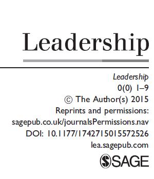 2014leadership